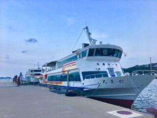松島島巡り観光船 会場写真 - 1