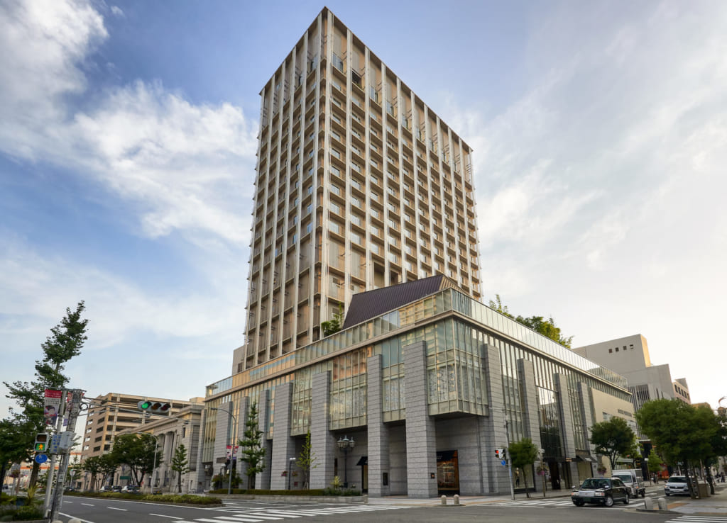 ORIENTAL  HOTEL(オリエンタルホテル) 会場写真 - 10