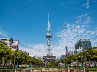 名古屋テレビ塔タワー 会場写真 - 1