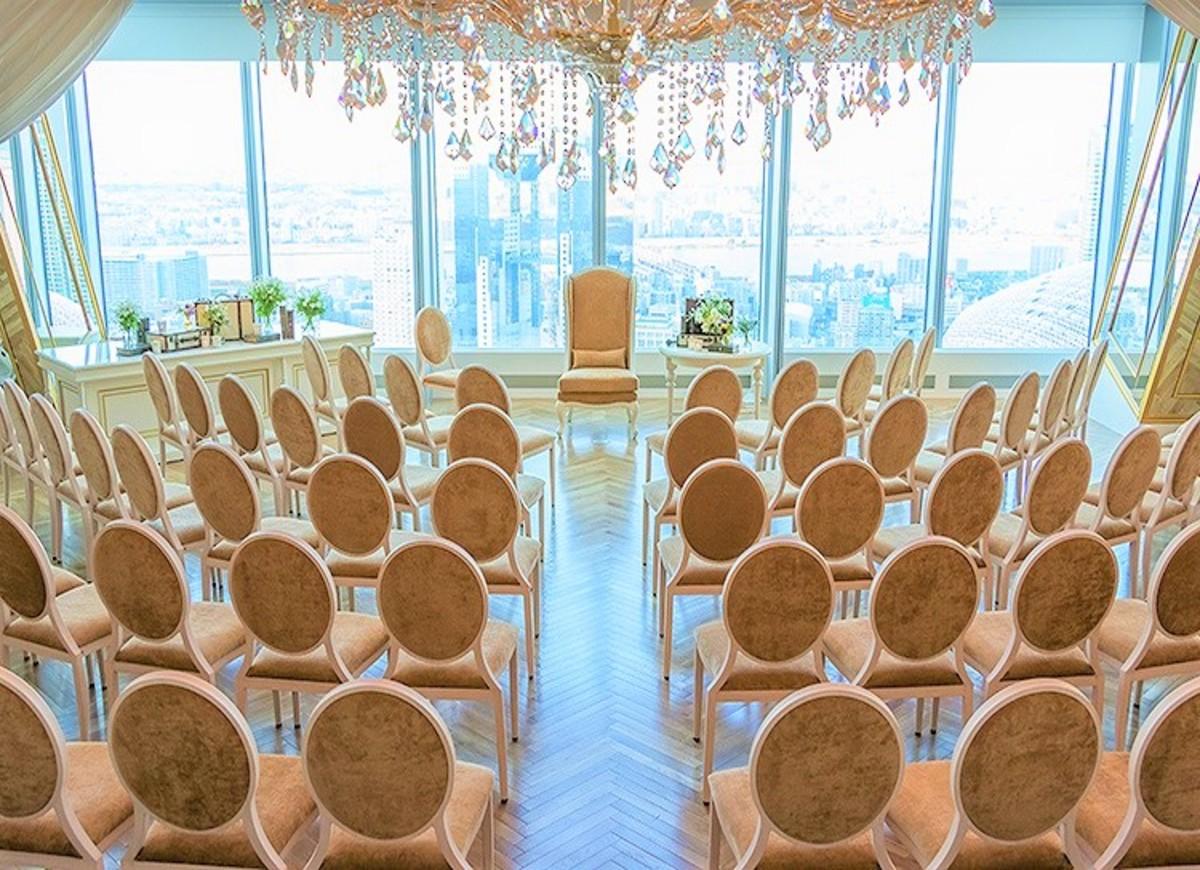 The 33 Sense of Wedding (ザ・サーティスリー センス・オブ・ウエディング) 会場写真 - 5