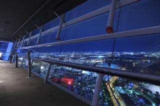 さきしまコスモタワー展望台 会場写真 - 1