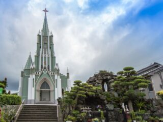 平戸ザビエル記念教会 会場写真 - 1