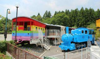 SLランド・蒸気機関車 会場写真 - 1
