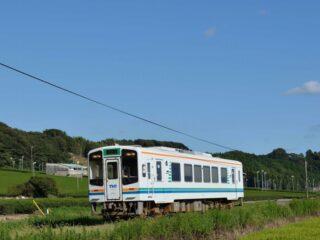 天竜浜名湖鉄道 会場写真 - 1