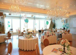 The 33 Sense of Wedding (ザ・サーティスリー センス・オブ・ウエディング) 会場写真 - 4