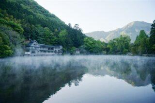 金鱗湖 会場写真 - 1