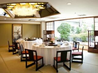 ローズホテル横浜(重慶飯店新館) 会場写真 - 8