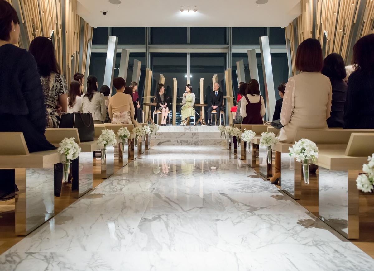 The 33 Sense of Wedding (ザ・サーティスリー センス・オブ・ウエディング) 会場写真 - 6