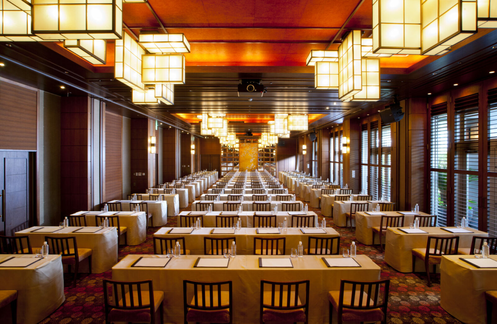 ORIENTAL  HOTEL(オリエンタルホテル) 会場写真 - 3
