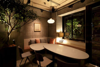 GOOD MORNING CAFE NOWADAYS 会場写真 - 10