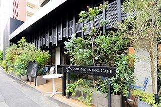 GOOD MORNING CAFE NOWADAYS 会場写真 - 1