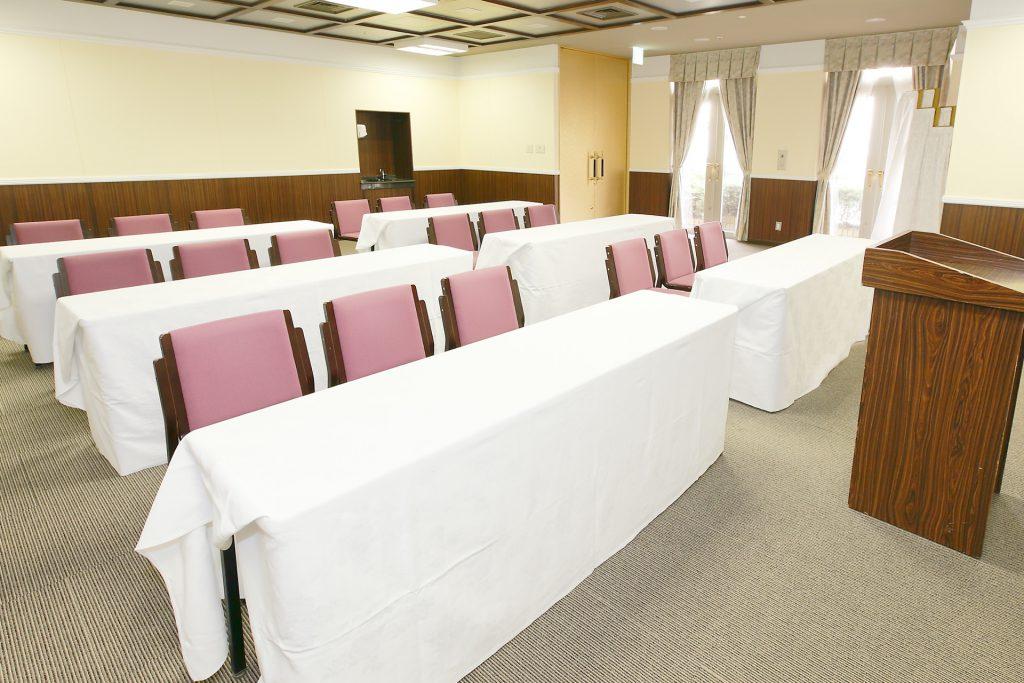 ホテル・フロラシオン那須 会場写真 - 9