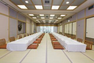 ホテル・フロラシオン那須 会場写真 - 4