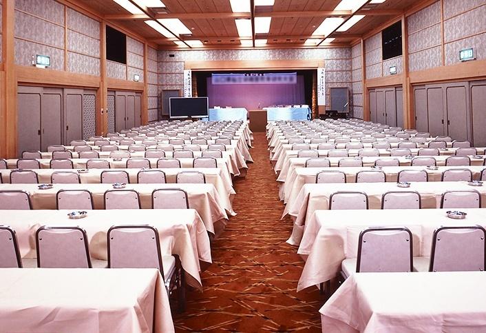 ホテル西長門リゾート 会場写真 - 5
