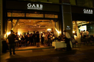 GARB Tokyo 会場写真 - 2