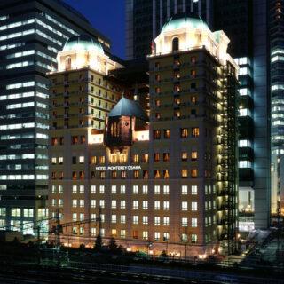 ホテルモントレ大阪 会場写真 - 1