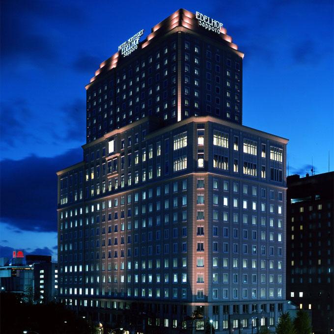 ホテルモントレエーデルホフ札幌 会場写真 - 1