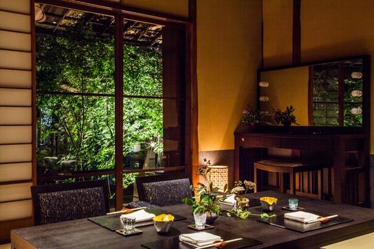 JUGEN(ユウゲン)at 京都幽玄 会場写真 - 6