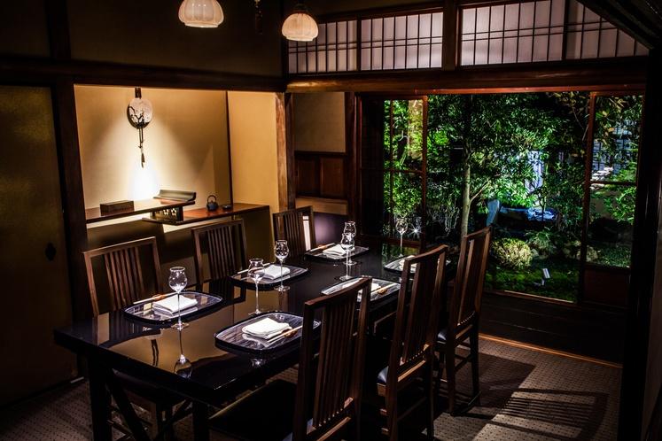 JUGEN(ユウゲン)at 京都幽玄 会場写真 - 5