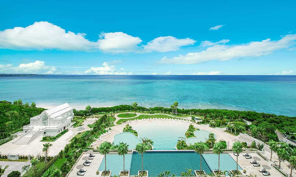 ホテルモントレ沖縄 スパ&リゾート 会場写真 - 1