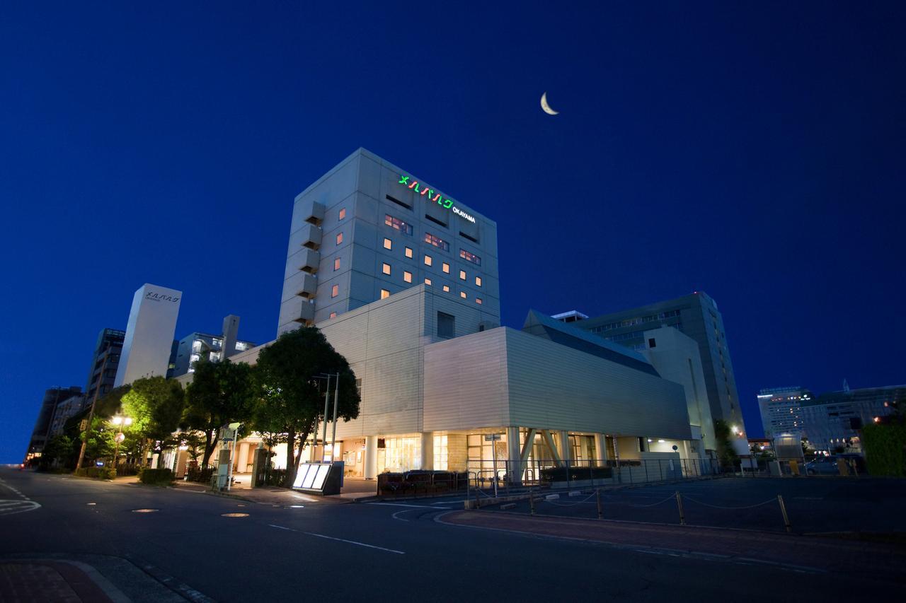 ホテルメルパルク岡山 会場写真 - 1