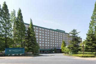 インターナショナルガーデンホテル成田 会場写真 - 1