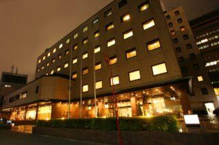 ホテルメルパルク東京 会場写真 - 1