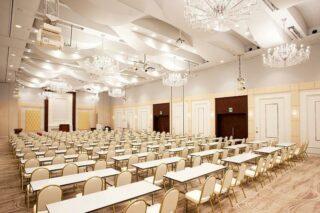 ホテルメルパルク横浜 会場写真 - 3