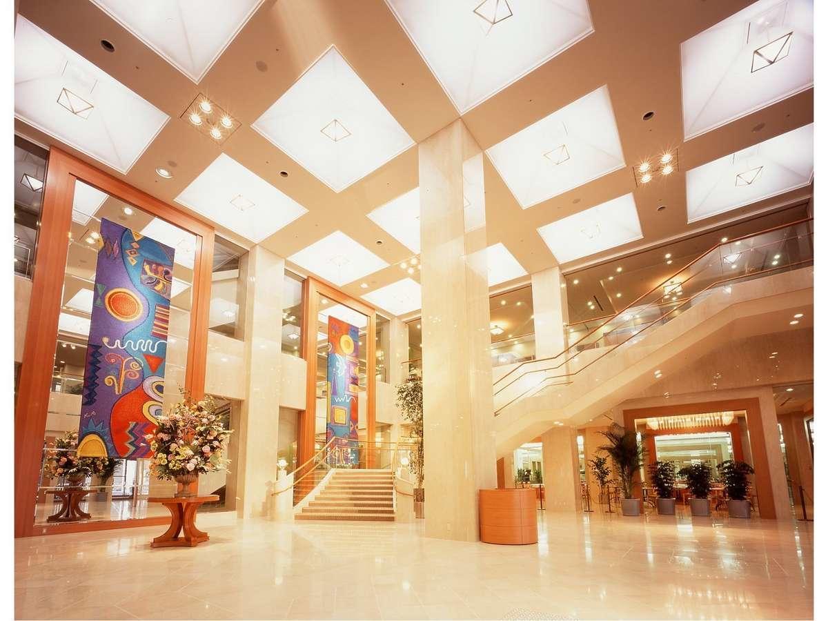 ホテルメルパルク名古屋 会場写真 - 2