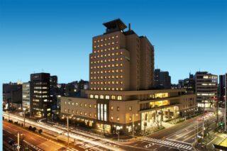 ホテルメルパルク名古屋 会場写真 - 1