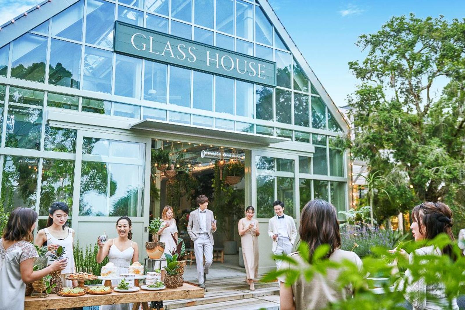 GLASS HOUSE by KITANO CLUB sola 会場写真 - 2