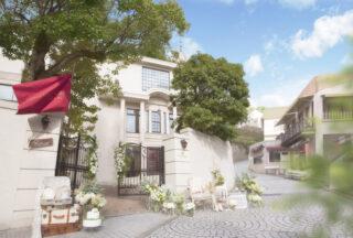 ヒルサイドハウス神戸北野 会場写真 - 1