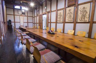 奈良町  あしびの郷 会場写真 - 7