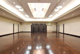 ザ・ニュー ホテル 熊本 会場写真 - 6