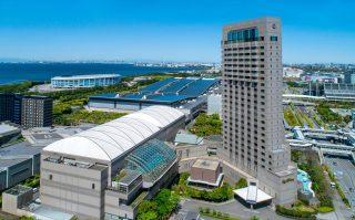 ホテルニューオータニ幕張 会場写真 - 1