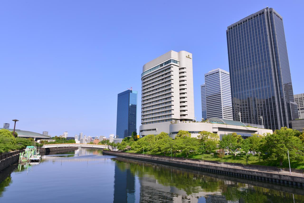 ホテルニューオータニ大阪 会場写真 - 1