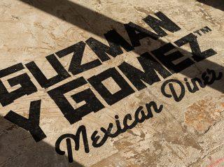 Guzman y Gomez IKSPIARI(グズマン イー ゴメズ イクスピアリ) 会場写真 - 4
