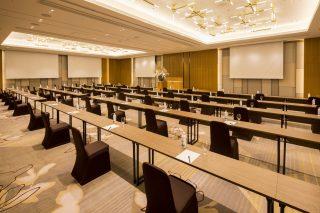 JWマリオット・ホテル奈良 会場写真 - 6