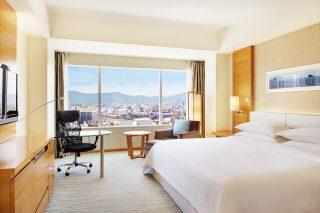シェラトングランドホテル広島 会場写真 - 10