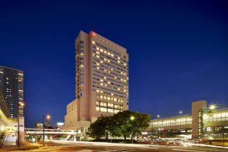 シェラトングランドホテル広島 会場写真 - 1