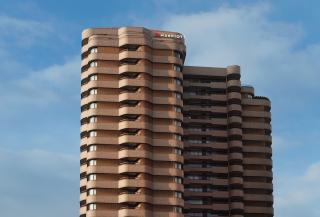 東京マリオットホテル 会場写真 - 1