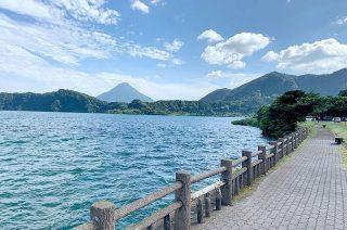 池田湖 会場写真 - 1