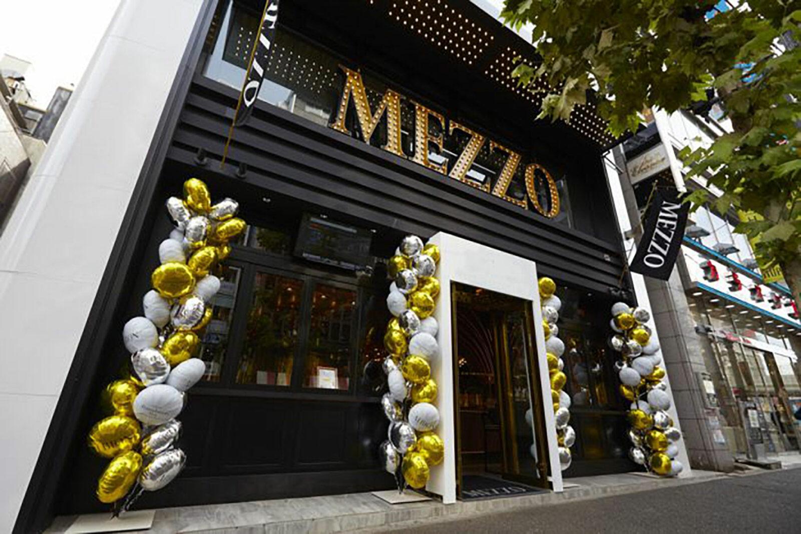 MEZZO (メゾ) 会場写真 - 10