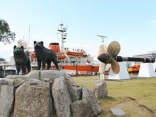南極観測船ふじ 会場写真 - 1
