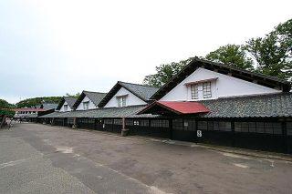 山居倉庫群 会場写真 - 1