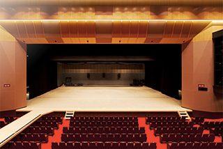 新歌舞伎座 会場写真 - 1