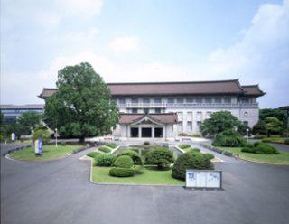 東京国立博物館 会場写真 - 1